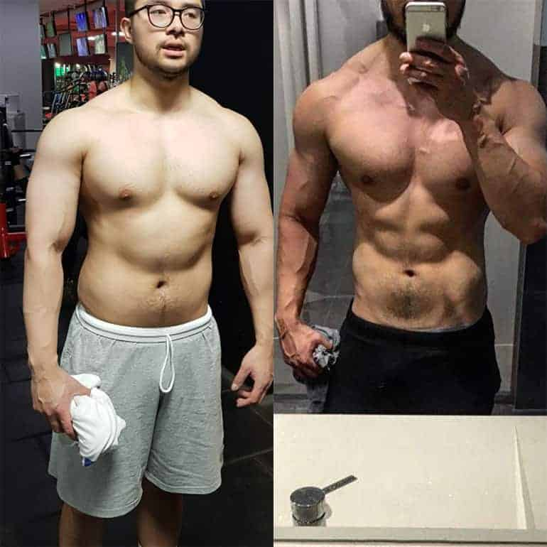 Precision Performance Coaching Online Trainer Results Lan